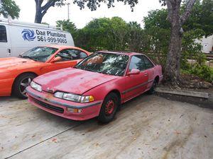 93 Acura Integra parts car for Sale in Boca Raton, FL