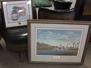 Ducks Unlimited Prints for Sale in Klamath Falls, OR