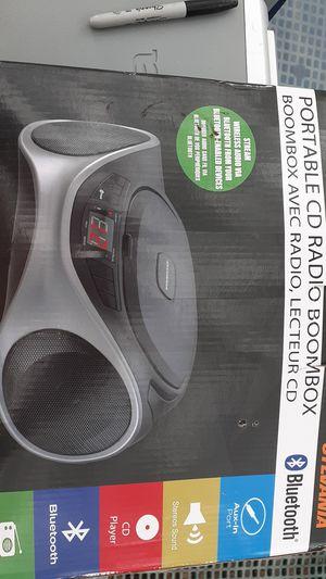CD radio for Sale in Zephyrhills, FL