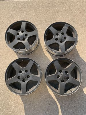 """17"""" Jeep Wheels for Sale in Orland Park, IL"""