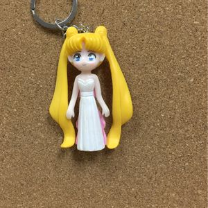 Sailor Moon Keychain for Sale in North Tustin, CA