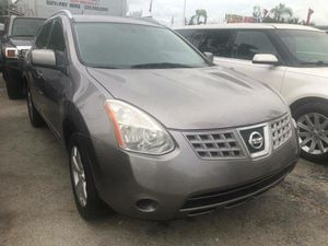 2010 Nissan Rogue SL crossover gravy for Sale in Miami, FL