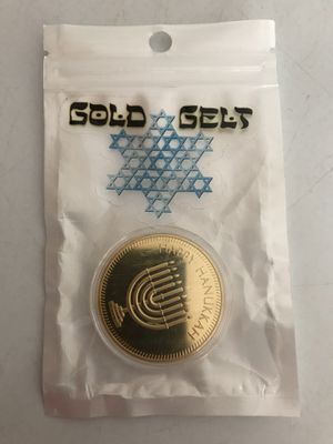 Gold gelt for Sale in Murfreesboro, TN