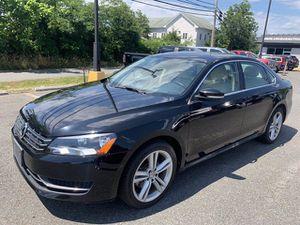 2014 Volkswagen Passat for Sale in Dumfries, VA