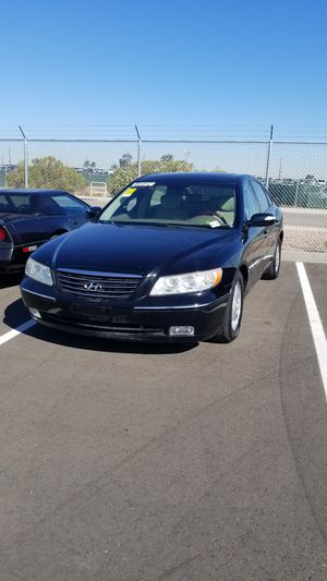 2009 Hyundai Azera for Sale in Phoenix, AZ