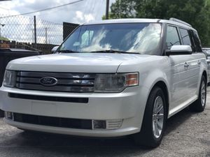 2011 Ford Flex SEL for Sale in Tampa, FL