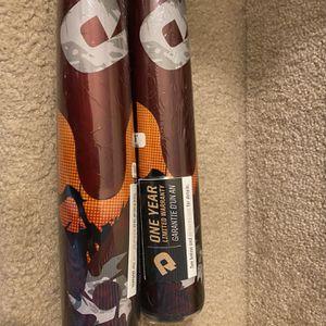 Demarini Voodoo One Bbcor Baseball Bat for Sale in Katy, TX