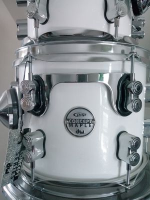 PDP Concept Maple 7 Piece Shells for Sale in Denver, CO
