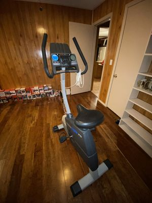 Pro form XP 70 upright exercise bike for Sale in Dalton, GA