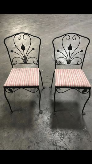 Patio Chairs for Sale in Highland, IL