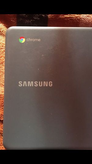 Chromebook 3 for Sale in San Diego, CA