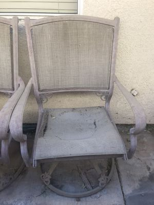 FREE CHAIRS for Sale in Riverside, CA