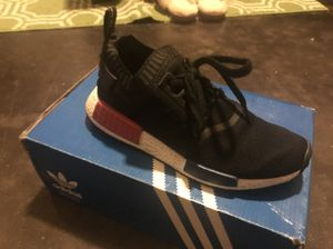 Adidas nmd for Sale in Houston, TX