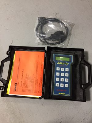 Smarty s06 Cather software turner for Sale in Buford, GA
