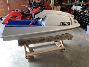 Kawasaki 440 stand up jet ski for Sale in Vancouver, WA