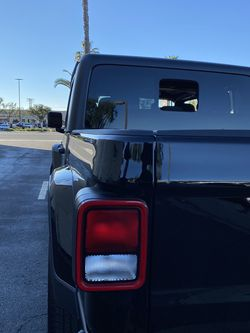 Jeep Gladiator Taillights for Sale in Anaheim,  CA