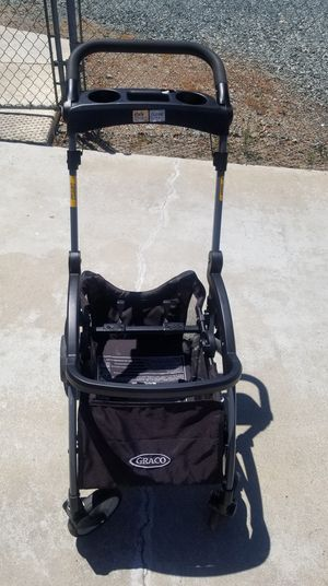 Graco Car Seat Carrier Stroller for Sale in Chula Vista, CA