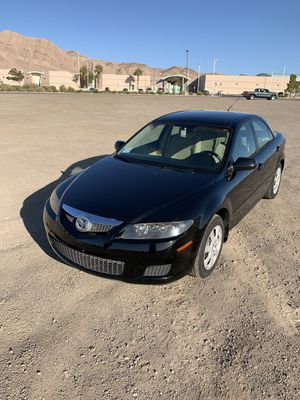 2006 Mazda 6 for Sale in Las Vegas, NV