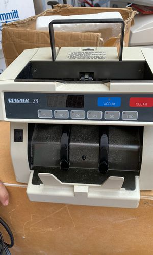 Magnet 35 Currency Counter for Sale in Los Angeles, CA