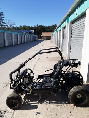 Go Cart ,Two seater for Sale in Coffeyville, KS
