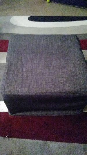 Ottoman futon single bed! for Sale in St. Louis, MO