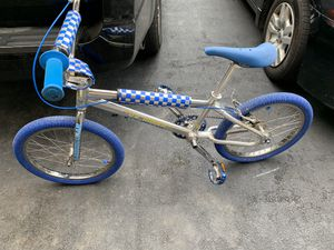 Searching for old pk rippers or other old bmx bikes like hutch Kuwahara Supergoose webco Matthews cook Patterson jmc for Sale in NO HUNTINGDON, PA