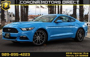 2017 Ford Mustang for Sale in Norco, CA