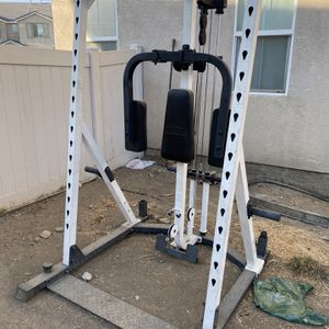 NAUTILUS WEIGHT SET for Sale in Bakersfield, CA