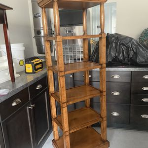 Etagere for Sale in Youngsville, NC