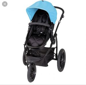 Stroller Baby trend snap and go car seat/stroller/jogger for Sale in Portland, OR