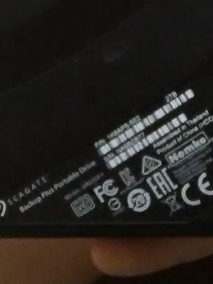 Seagate 2tb portable drive for Sale in Ellisville, MS