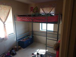 Loft bed for Sale in Winder, GA