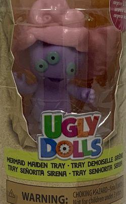 Ugly Dolls Surprise Figure Mermaid Maiden Tray New In Package for Sale in Oregon City,  OR