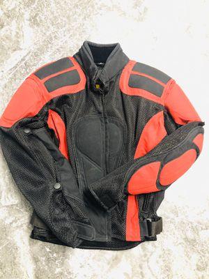 Phoenix Mesh Motorcycle Jacket for Sale in Kearney, NE