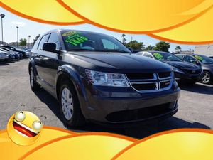 2014 Dodge Journey SE Miles 58,737 for Sale in Las Vegas, NV