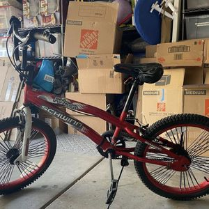 "20"" Schwann Bike In Excellent Condition Dimensions for Sale in Encinitas, CA"