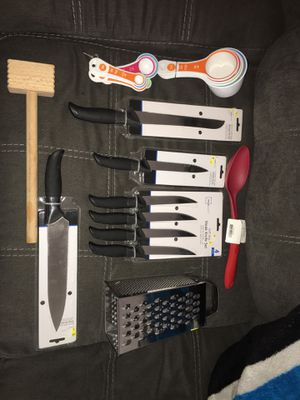 Kitchen items for Sale in Newport News, VA