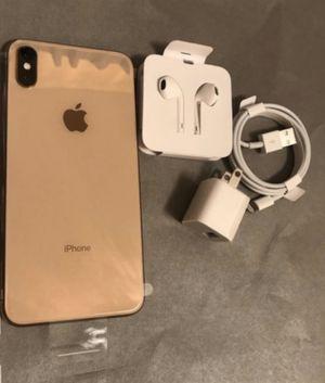 IPhone XS Max for Sale in El Cajon, CA