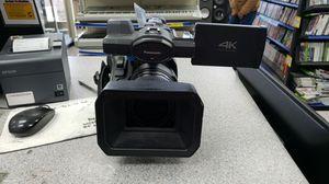 Panasonic 4k camera for Sale in Austin, TX