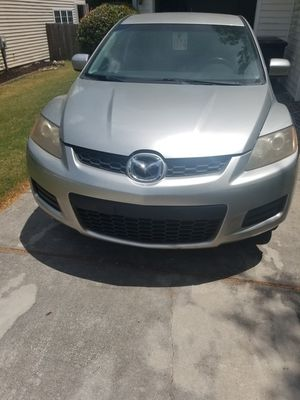 2008 Mazda CX-7 for Sale in Fairburn, GA