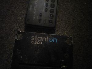 Stanton DJ equipment for Sale in Phoenix, AZ