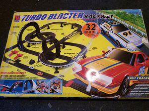 Lifelike slot car track for Sale in Hillsboro, OR