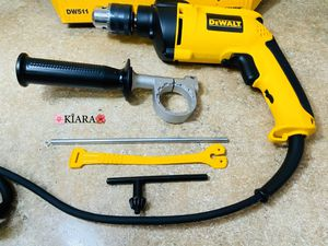 "Dewalt Hammer Drill 1/2"" Variable Speed Reversible for Sale in Anaheim, CA"