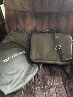 Michael Kors computer bag or brief case brand new with bag asking $150.00 for Sale in Essex Junction,  VT