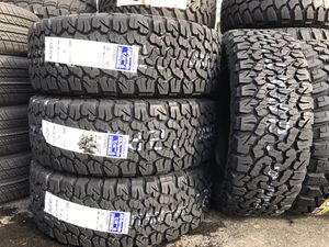 275-60-20 all terrain on sale lowest prices for Sale in Lafayette, CA
