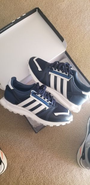 Adidas white mountaineering for Sale in Rockville, MD