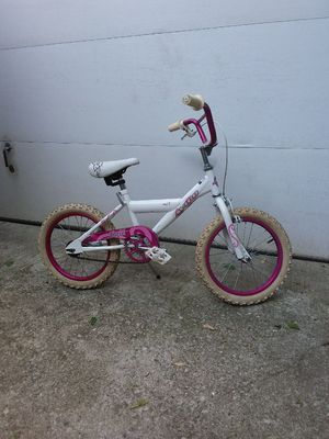 Girl's bike size 16. for Sale in Chicago, IL
