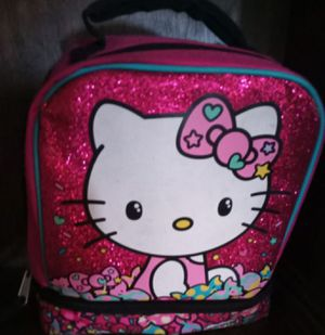 Hello Kitty lunch bag for Sale in Palmdale, CA