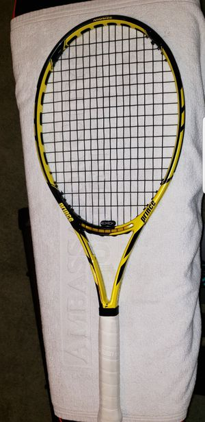 Prince tennis racket for Sale in Groveland, FL