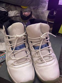 Jordan Legend Blue 11s for Sale in North Las Vegas,  NV